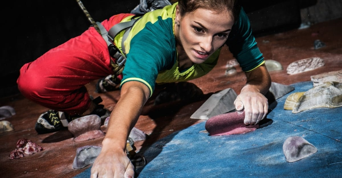 Here Are the Best Options for Rock Climbing in Dallas