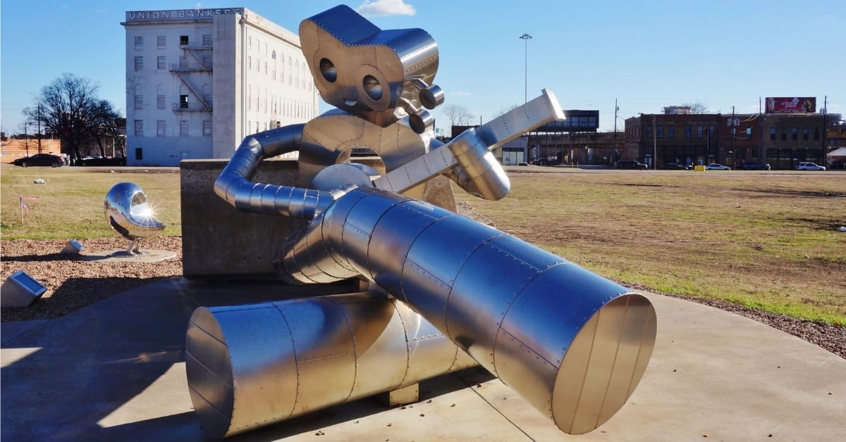 7 of the Best Places to Take Pictures in Dallas – Fort Worth