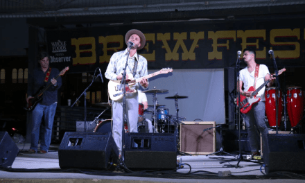 Three Cheers for BrewFest at Dallas Farmers Market