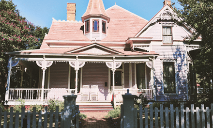 Review: Dallas Heritage Village: A Trip Back Through Time