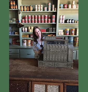 General Store at Heritage Village dallas