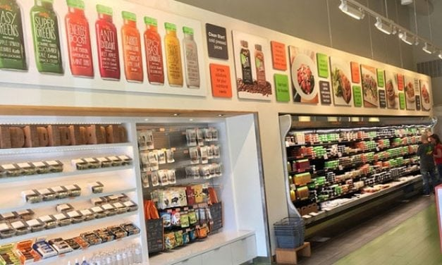 This Healthy Eatery Was Love at First Taste