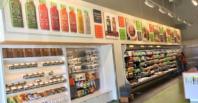 This Healthy Eatery Was Love at First Taste FunCity Stuff DFW
