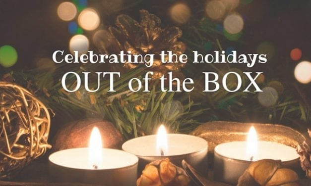 A Holiday Out Of The Box: Make It An Experience To Remember