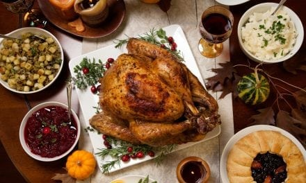 Places to Eat on Thanksgiving: Our 2018 Dallas Fort Worth List