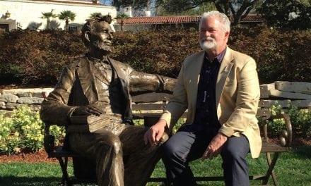 The Great Contributors: Bronze Exhibit Brings Sparkle to Arboretum's Shine