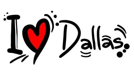 New to North Texas? Let Dallas Charm You