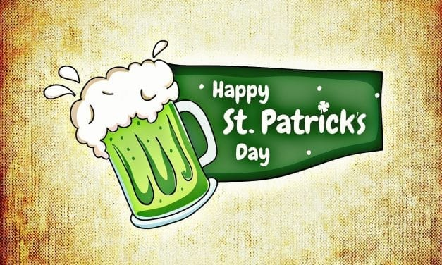Your Last-Minute St. Patty's Day To-Do List