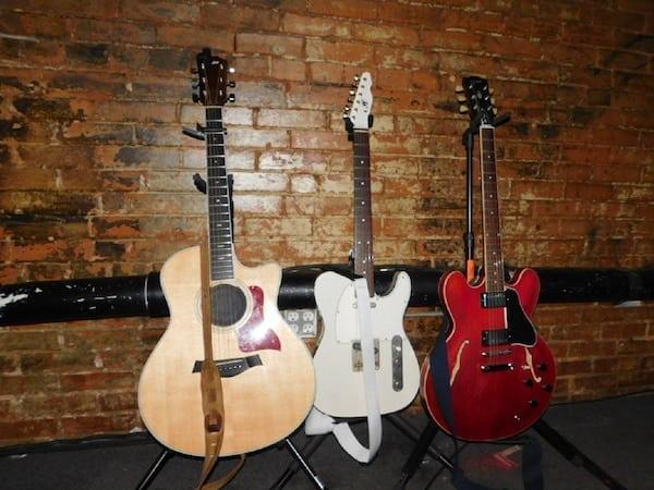 Delta Rae Guitars