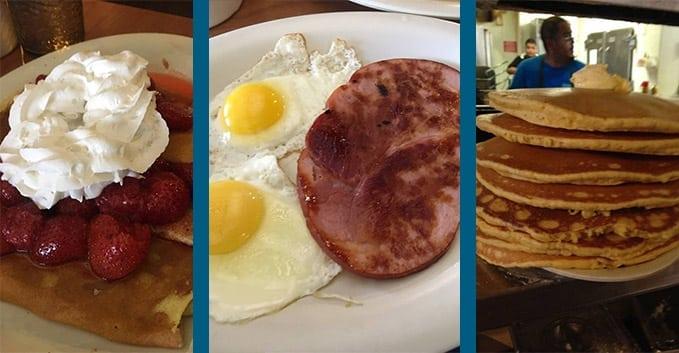 Ol' South Pancake House – Fort Worth