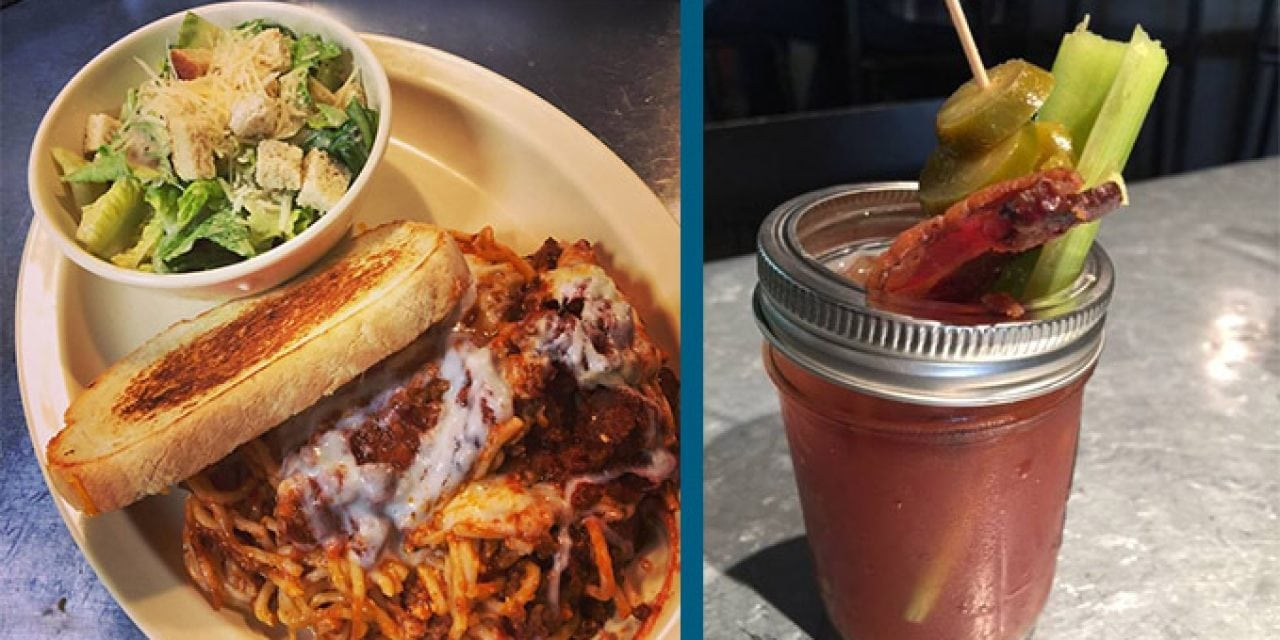 5 Greasy Spoons That Will Make Your Taste Buds Happy