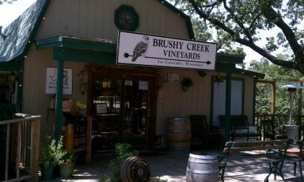 Wineries in the 'Burbs? Sip, Sniff, and Swirl without Driving to Hill Country