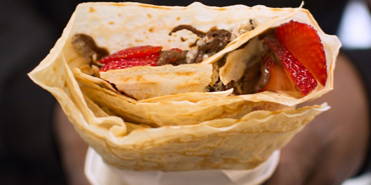 4 Reasons to Love Crepes For U in Plano