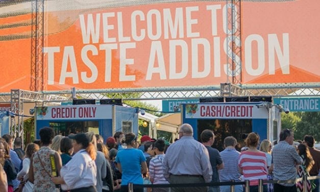 Taste Addison Back For 2017 With Expanded Foodie Fun