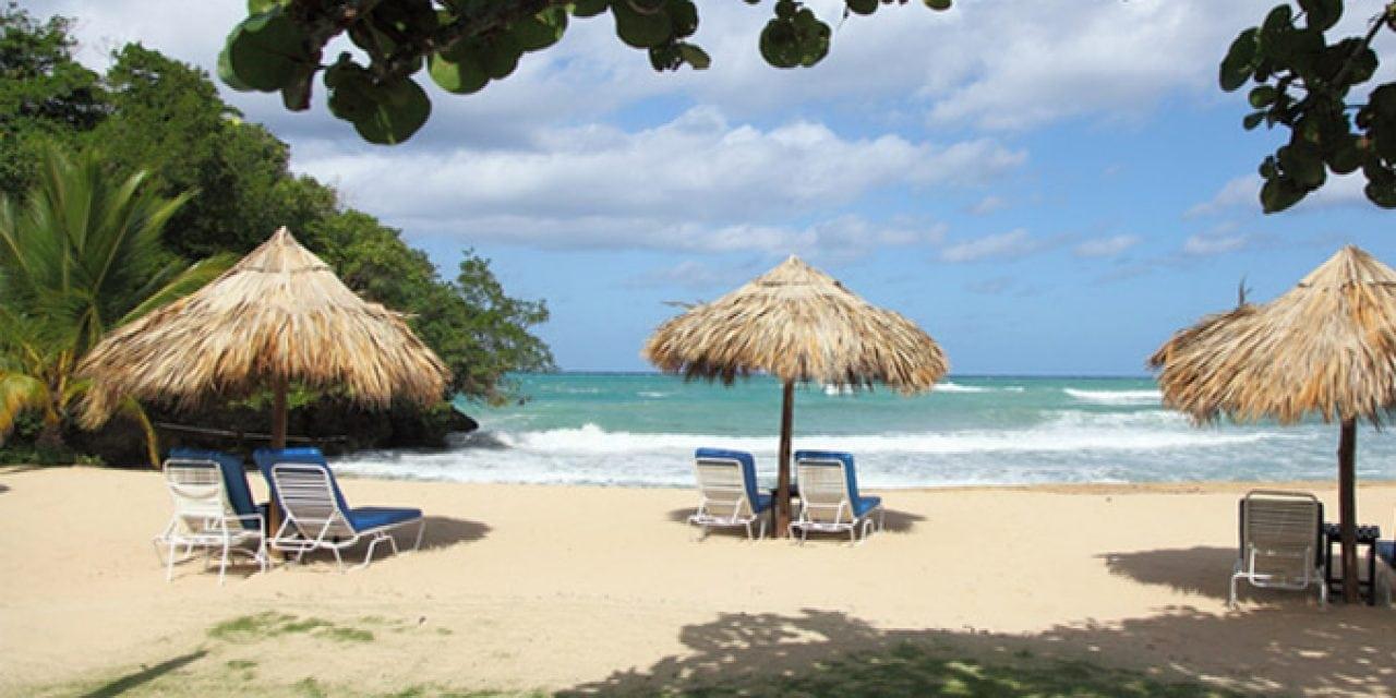 7 Tropical Mini-Retreats in DFW - FunCity Stuff DFW