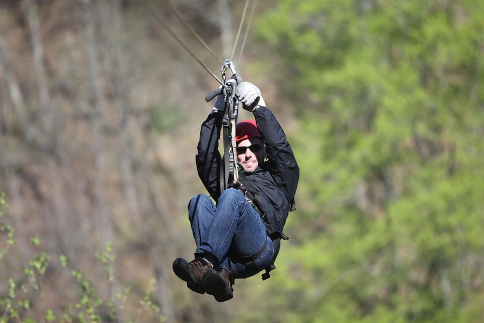 Up in the Air: 15 Fun Things in DFW That Will Take You Higher