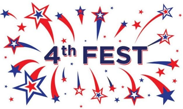 Our Picks for Fourth of July Small Town Fun