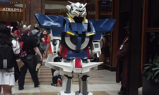 Anime and You: The Weekend at A-Kon