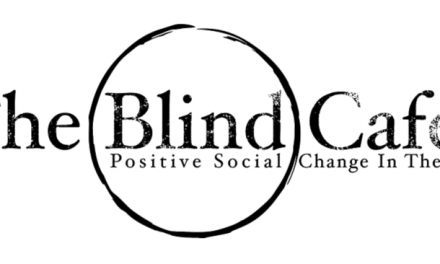 Dinner in the Dark: The Blind Cafe Coming to Carrollton