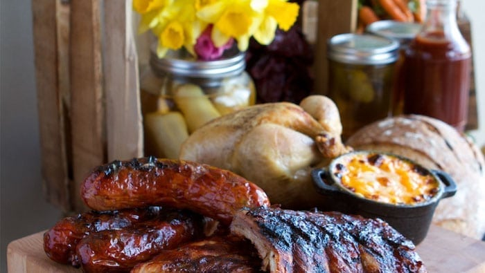 Great Farm To Table Restaurants In DFW - Farm to table dallas