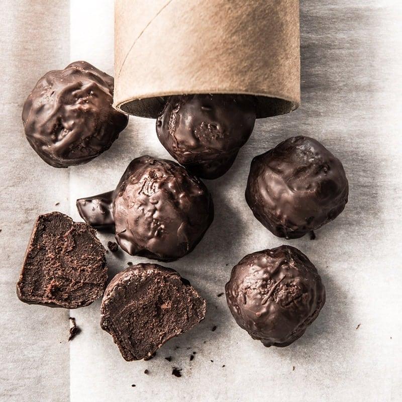 Dude, Sweet Chocolate DFW