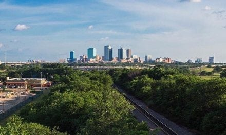Weekend Whirlwind June 17-19: The Blind Cafe, Summer Block Party, Father's Day Fun, Denton Air Show