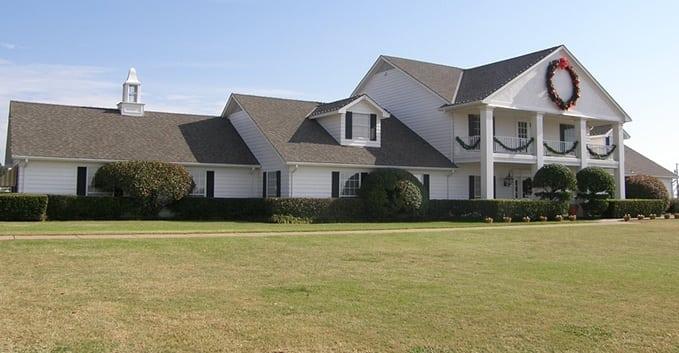 JR Ewing & Southfork Ranch