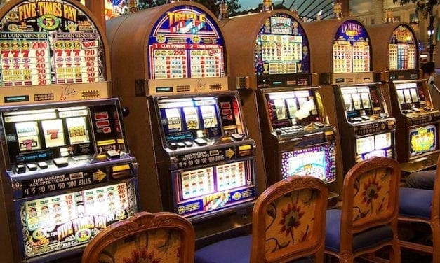 New Texan Gaming Establishment, Unlike Any Other