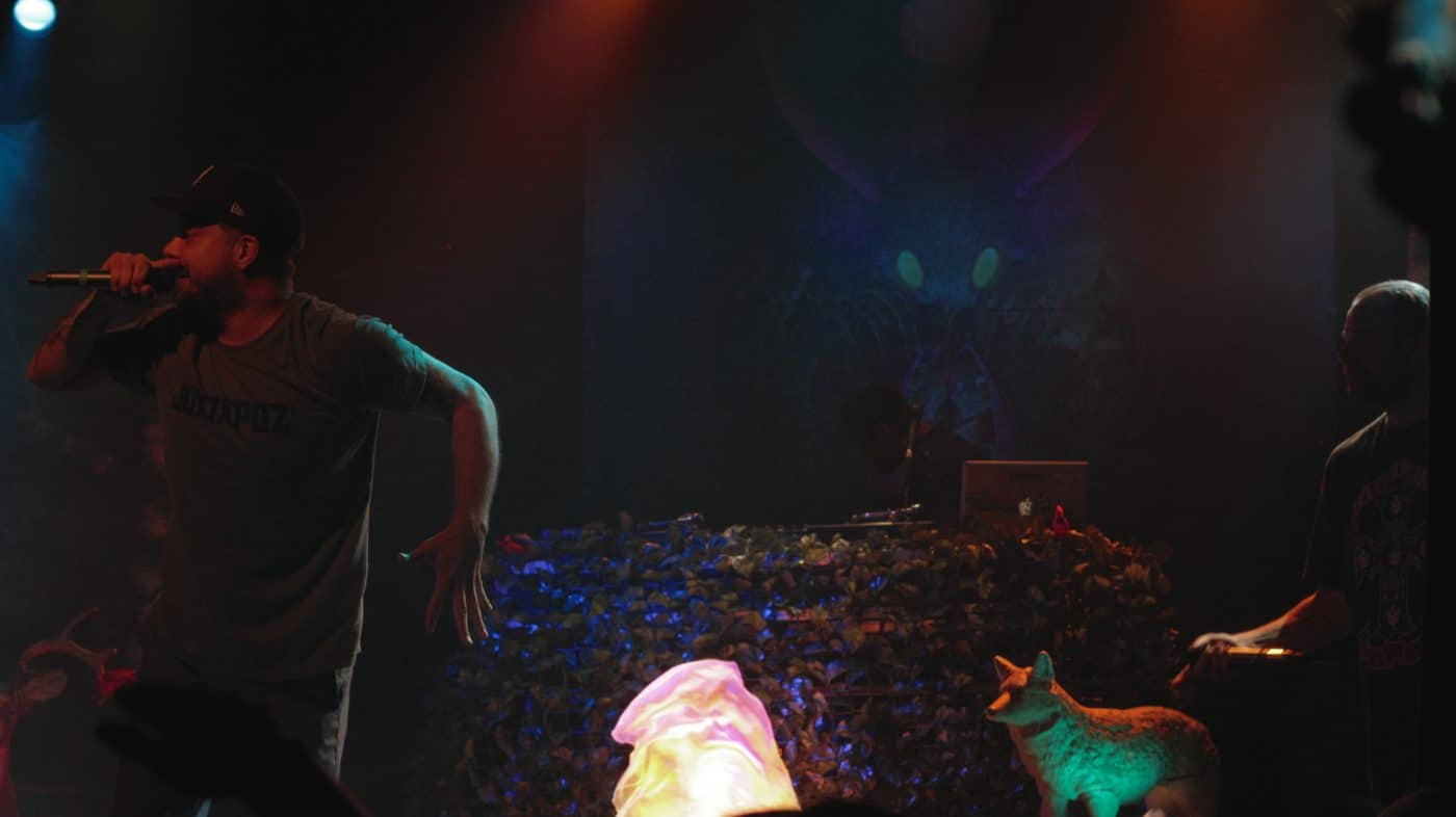 Yalta_Aesop Rock Rocks a Sold-Out Show in Dallas-4