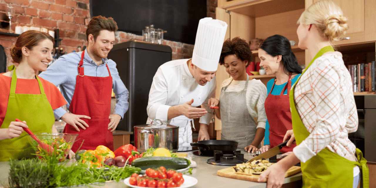 Updated! 6 Welcoming Cooking Classes in Dallas – Ft Worth