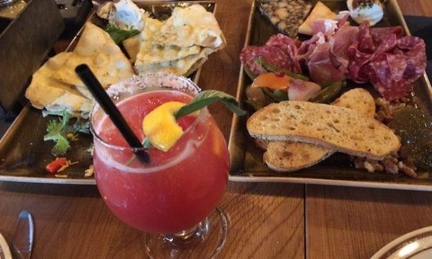 Taverna Rossa Southlake Tops the Pub Fare Food Chain