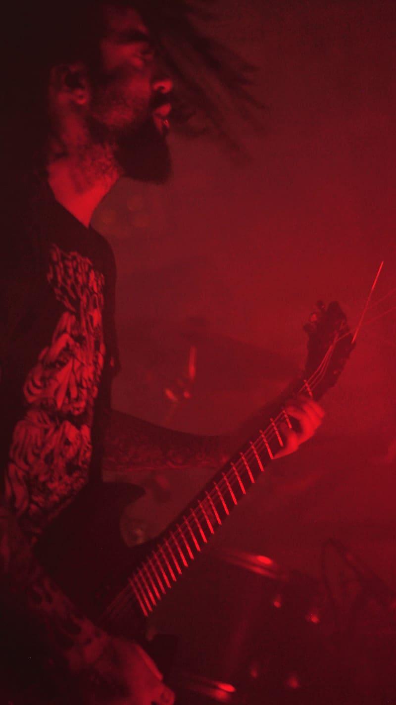 Heavy metal music dallas