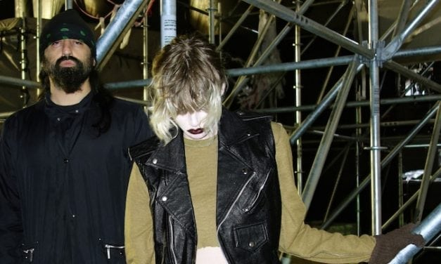 Crystal Castles Returns to Dallas with New Lineup and Sound