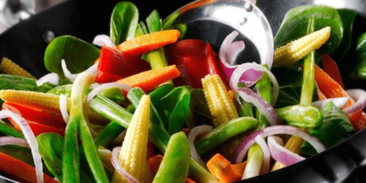 Short List: Vegan & Vegetarian Dining Options In DFW