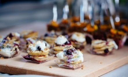 Love at First Bite: Unlimited Brunch Samples at The Morning After