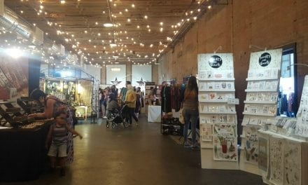 Shopping Handmade With Etsy Dallas