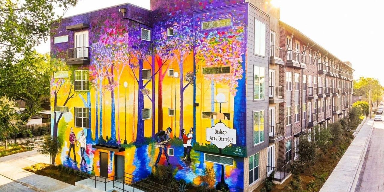 Weekend Whirlwind July 20-22: Pop Art, Wall Art, Night Markets, Oh ...