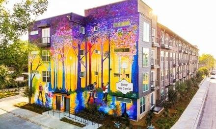 Weekend Whirlwind July 20-22: Pop Art, Wall Art, Night Markets, Oh My