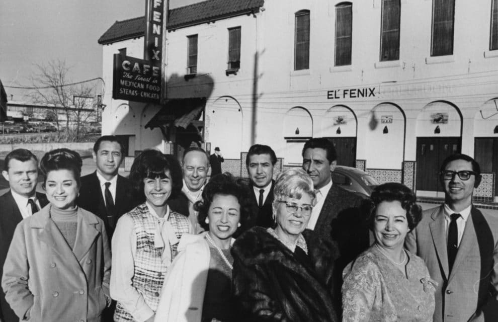 Golden Oldies: Stories Behind the Longest Running Restaurant Favorites in DFW