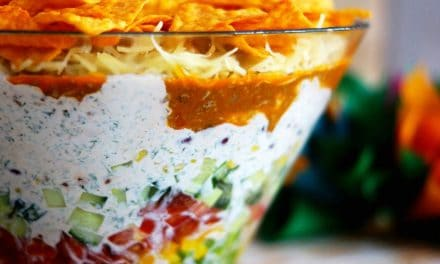 30 Dishes that Will Make You the Queen (or King) of the Potluck