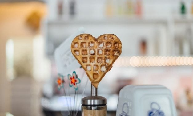 How to Plan a Great Valentines Day without Leaving Town