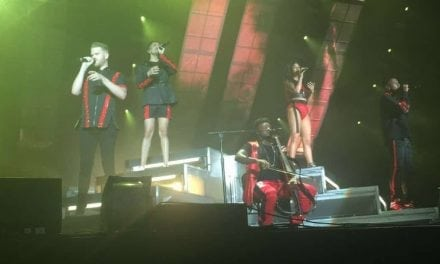 Pentaholics Meet Pentatonix on Tour in Dallas
