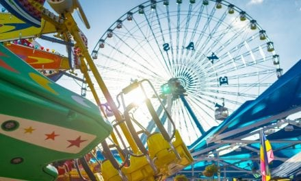 The Ultimate Texas State Fair Guide, Part 3: From Jackpot Sauce to the Midway