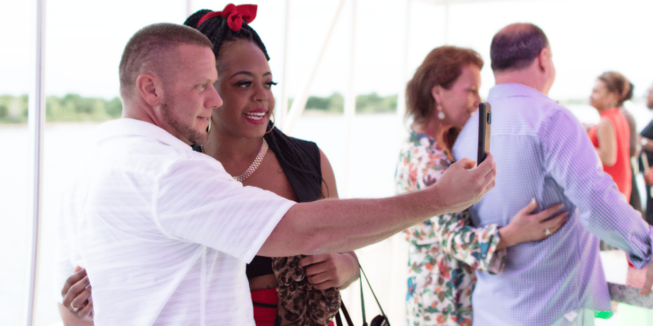 Your Date Night on Lake Lewisville: Dinner Cruise Review