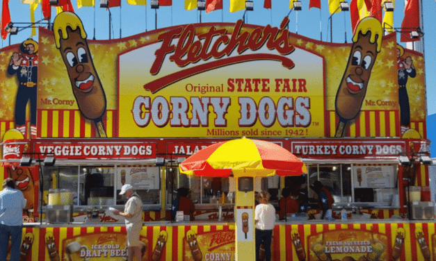The Ultimate Texas State Fair Guide Part 2: Fried Food to Innovation