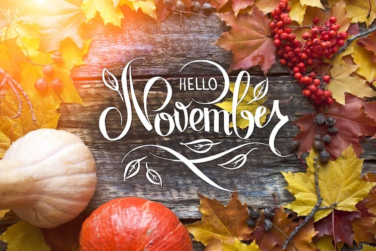 Midcities List of Fun Things to Do in November 2018