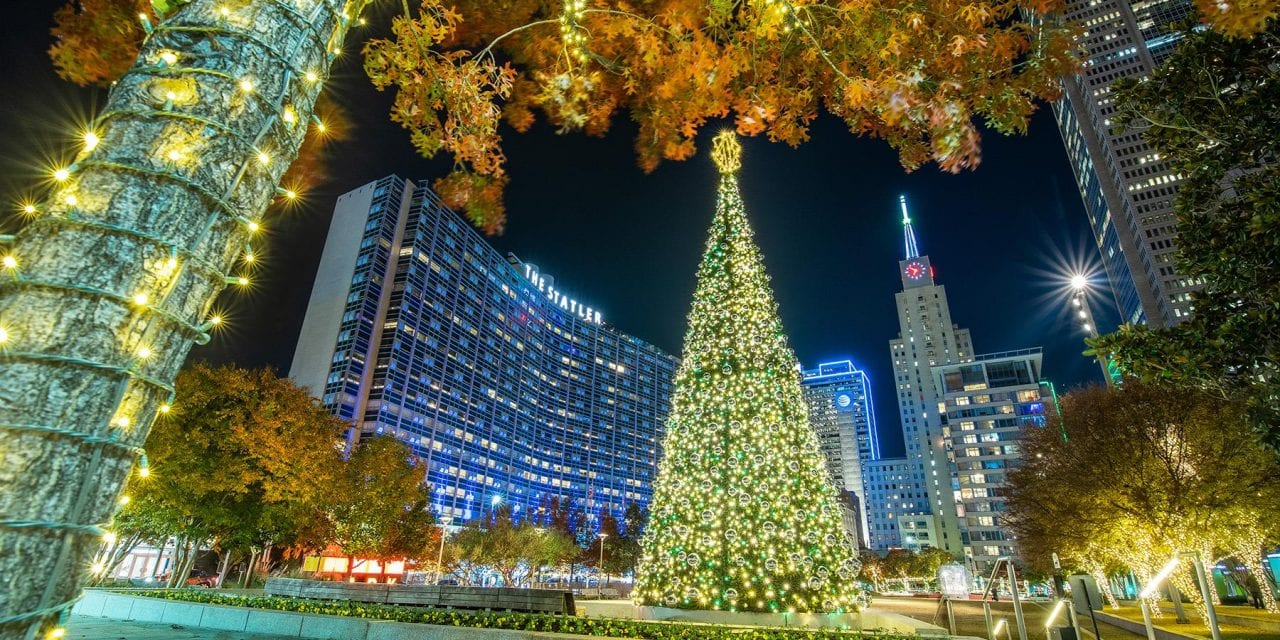 December 2018 List of Fun Things to Do in DFW