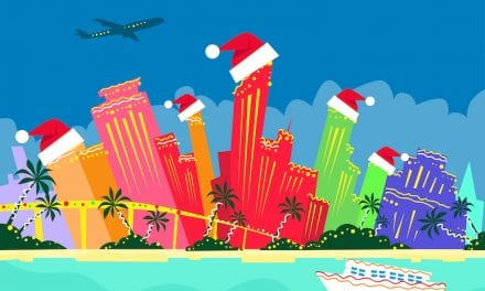 Getting Festive in Florida: Visiting Miami at Christmas