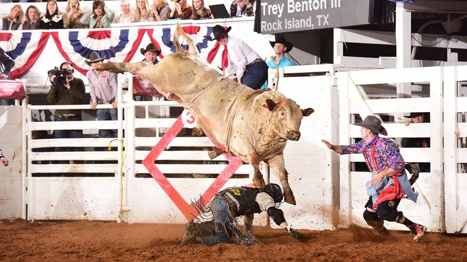 Fort Worth Stock Show Amp Rodeo Prca Rodeo Funcity Stuff Dfw