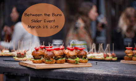 We Got Buns, Hun: DFW Foodie Fests Kicking Off with Between the Buns